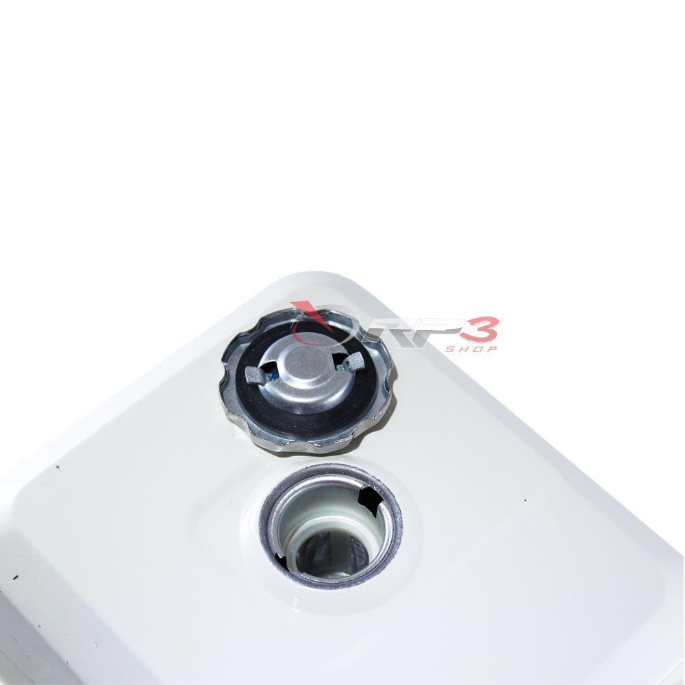 Tanque de Combustível – motor Honda GX240 / GX270 / GX340 / GX390 - para Motor Estacionário