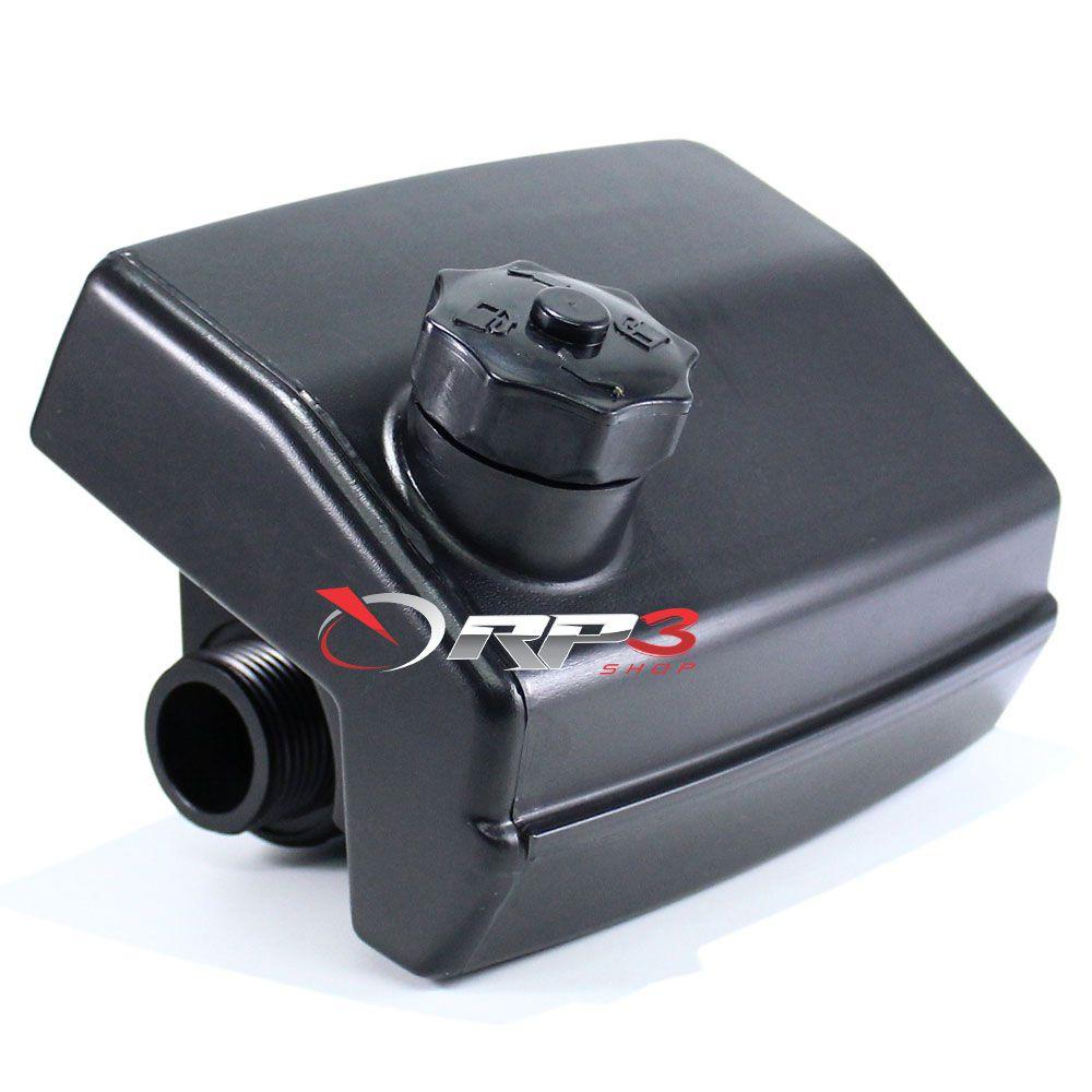 Tanque de Combustível - Wacker BS 50 / BS 60 / BS 70 / BS 500 / BS 600 / BS 700 - para Compactador de Solo