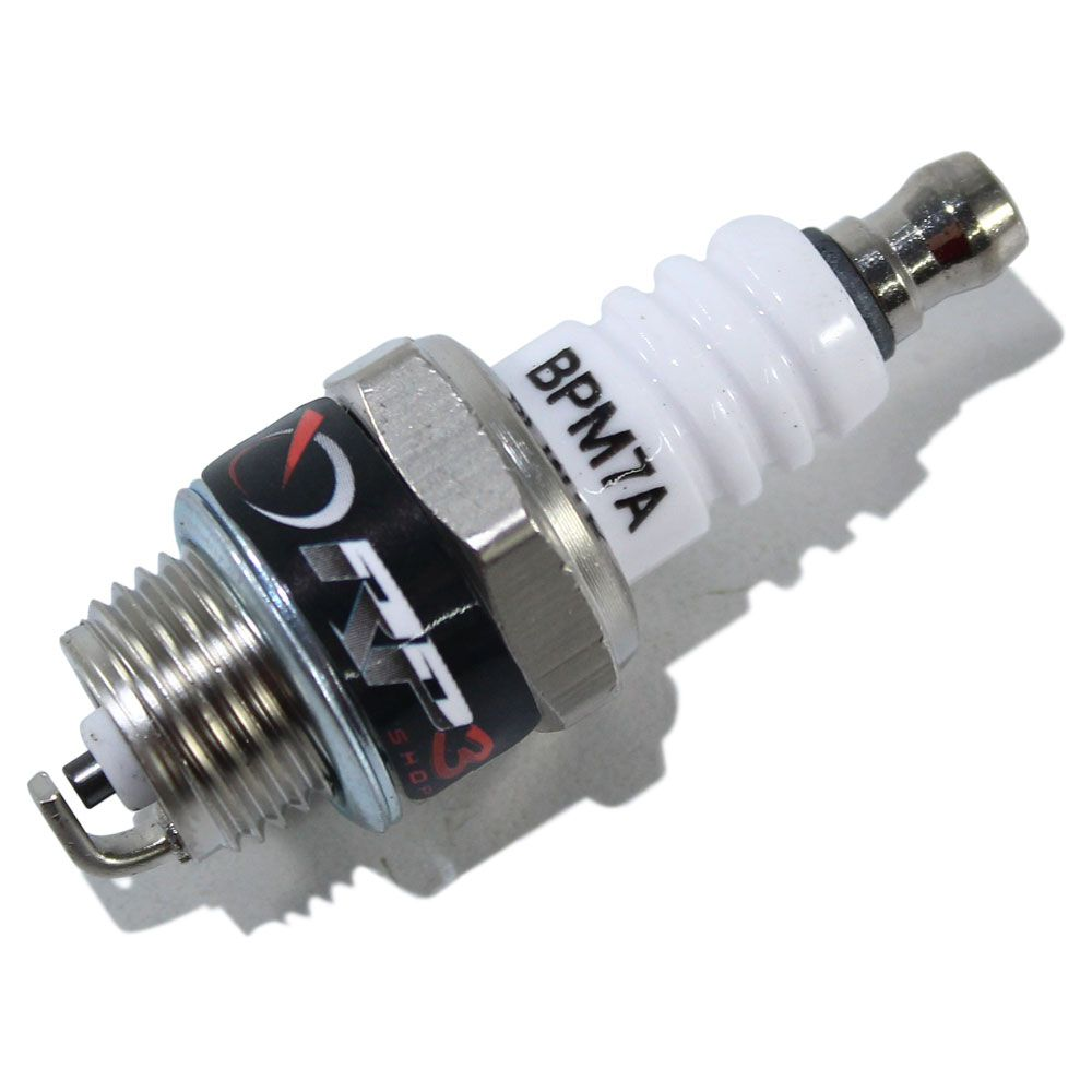 Vela de Ignição  BPM7A - Para Roçadeiras e Motosserras