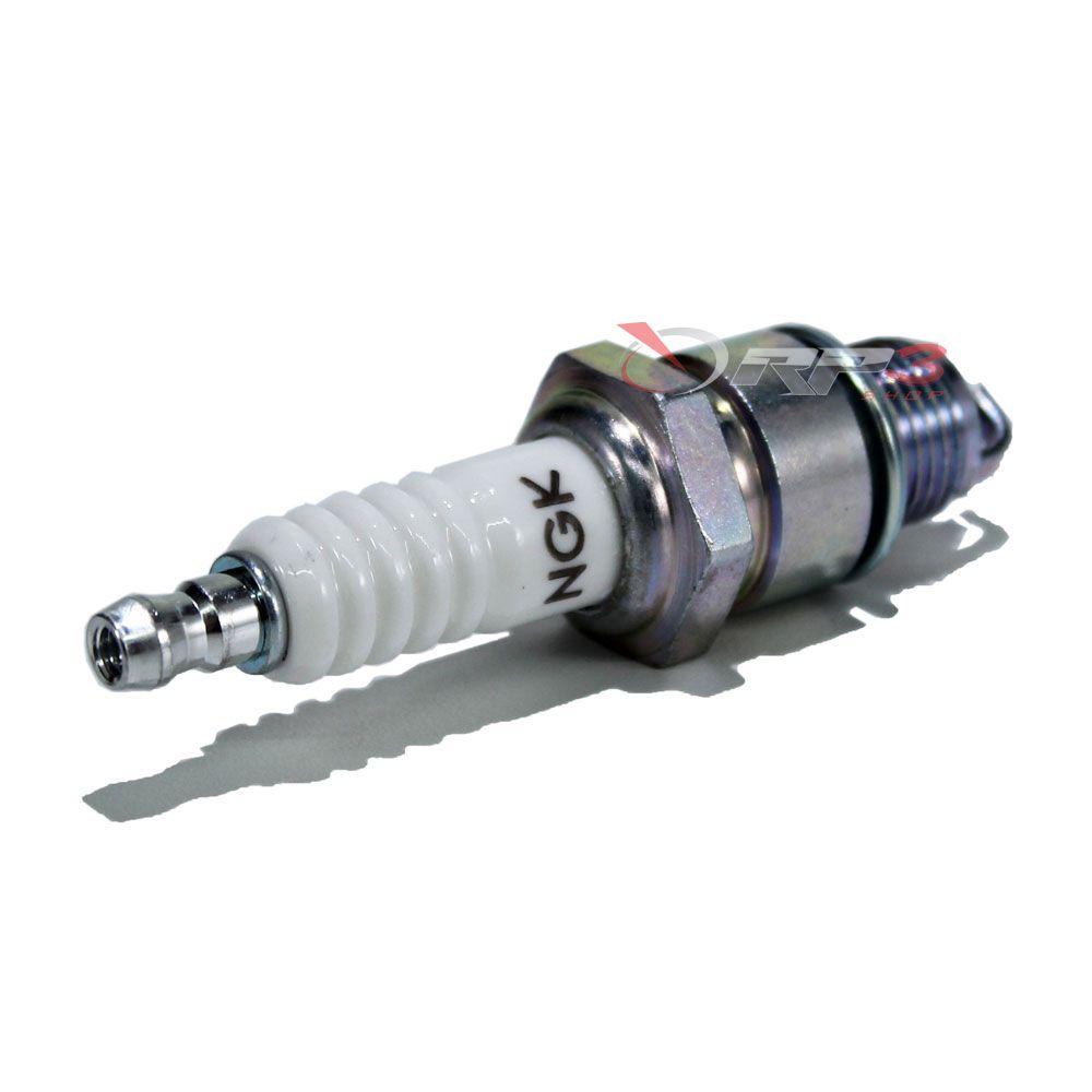 Vela de Ignição – NGK - BP6HS - Wacker WM80 - para Compactador de Solo