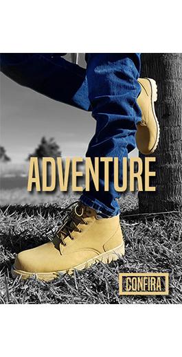 bota adventure