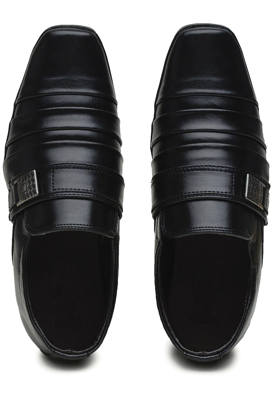 Sapato 3ls3 Social Infantil