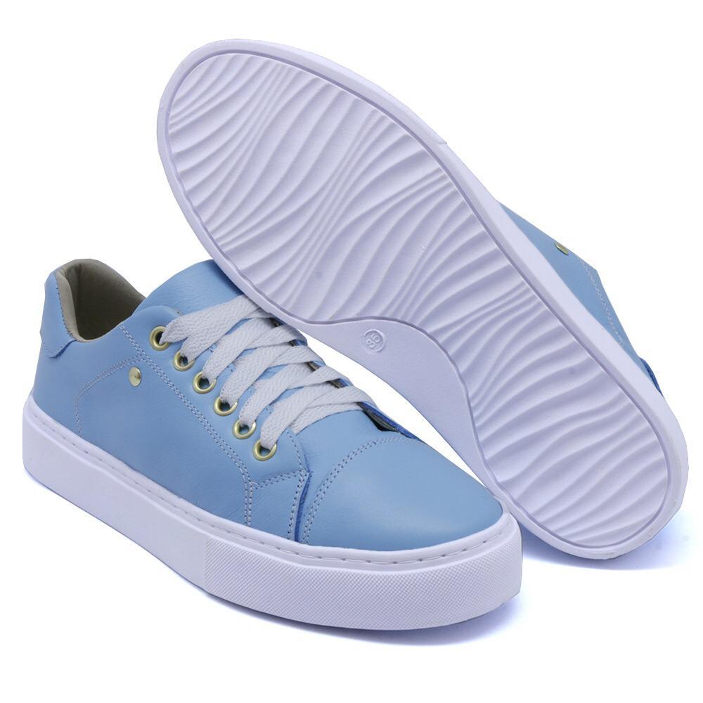 Tênis Feminino 3ls3 Azul