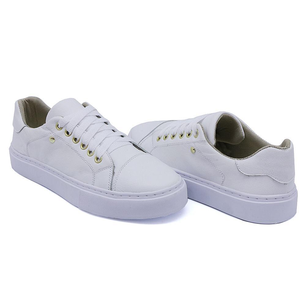 Tênis Feminino 3ls3 Branco