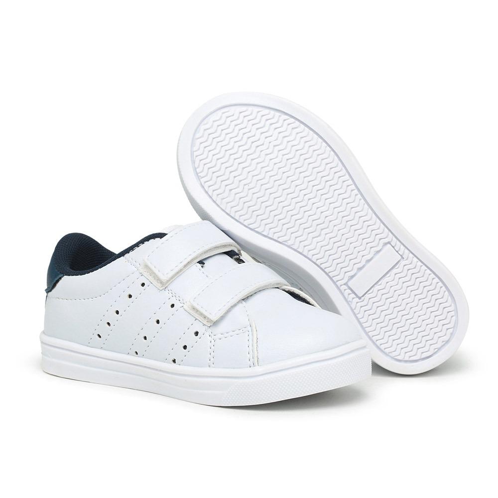 Tênis Infantil 3ls3 Branco