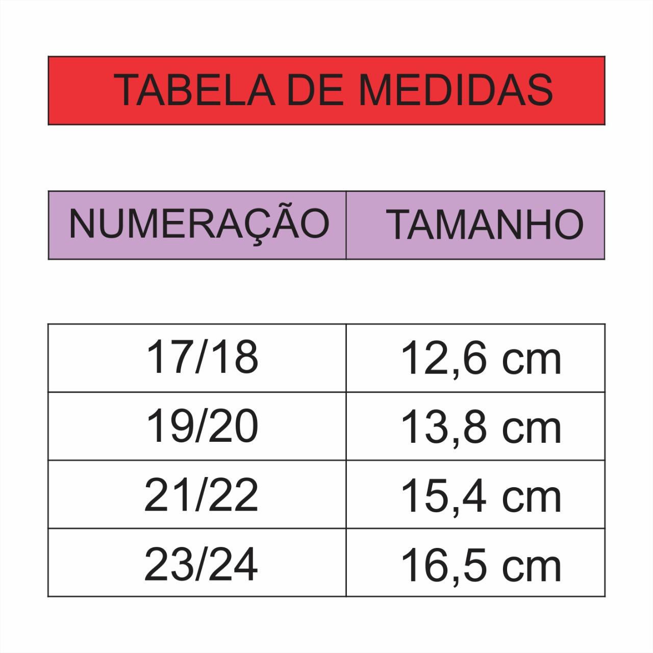 Tênis Infantil 3ls3 Preto Rosa