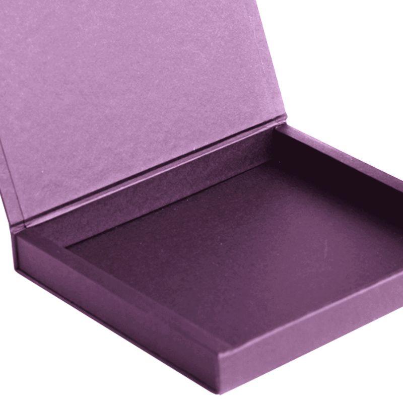 10 x 10 x 2,5cm - Caixa Premium Color - Ref.025012