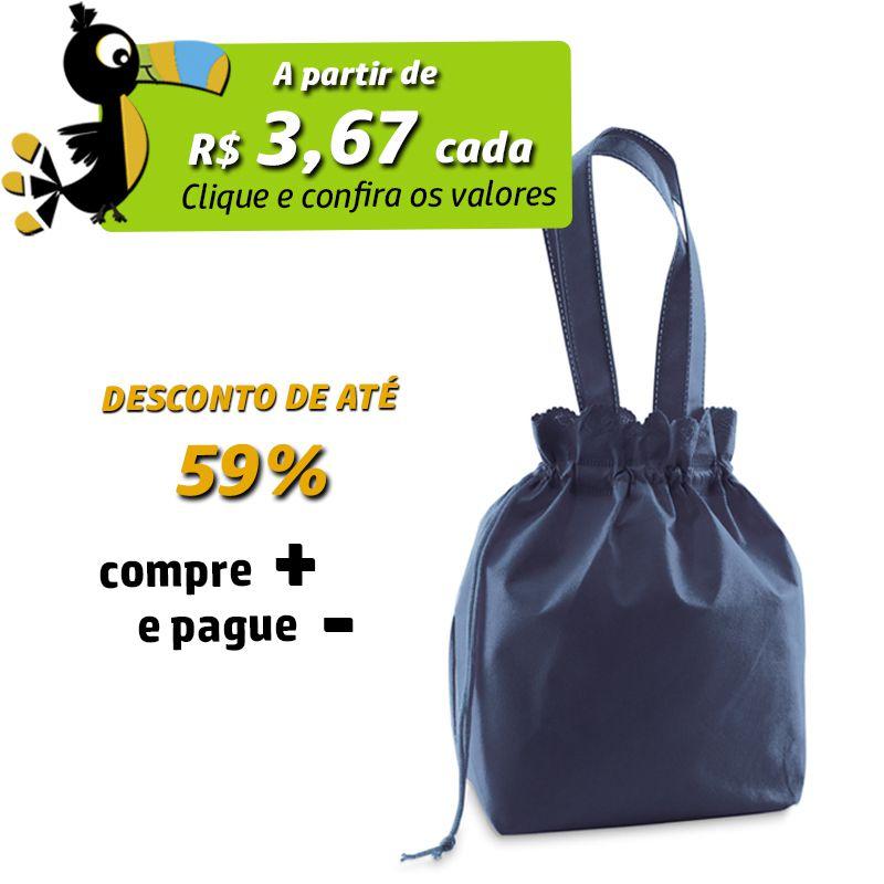 Bolsa Saco Multiuso Colors - REF.0020065