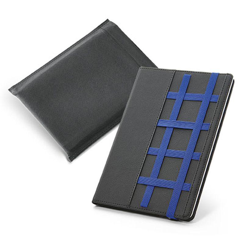 Caderno Com Elástico - Ref.0019370