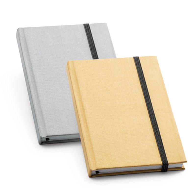 Caderno Capa Dura Pautado - Ref.0019330 - A partir de...