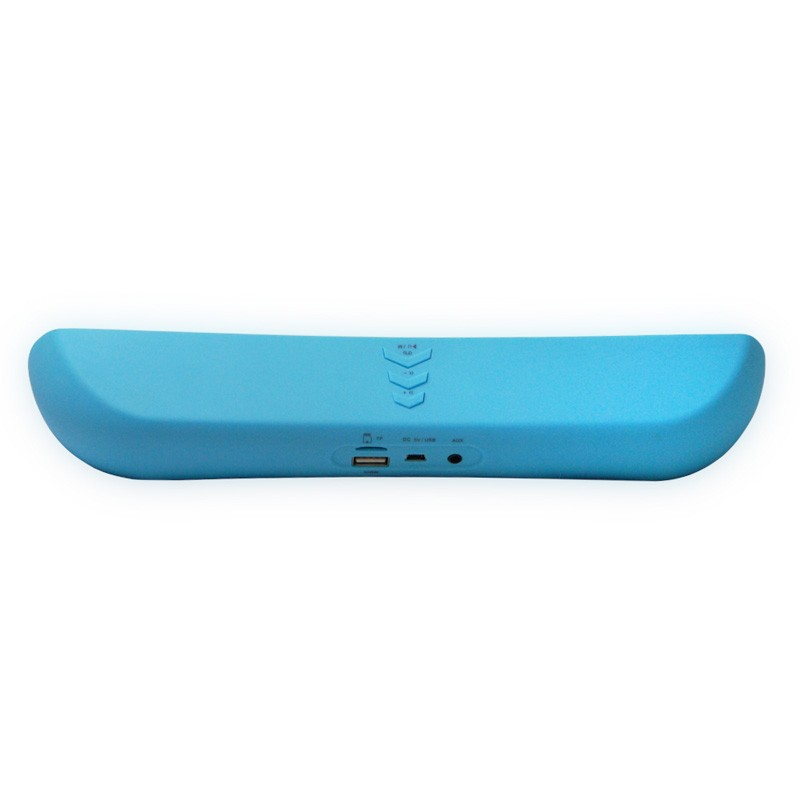 Caixa de Som Bluetooth/Wireless Ref. 0080001