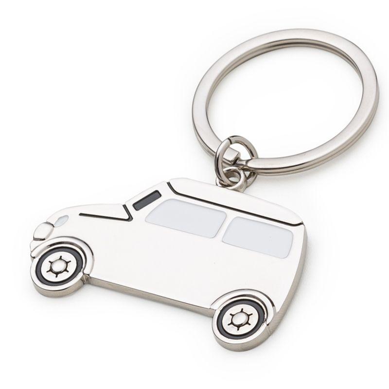 Carro - Chaveiro de Metal - Ref.0044102