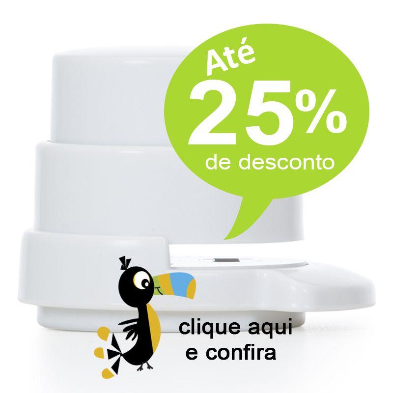 Grampeador Ecológico Plástico - Ref.0019260