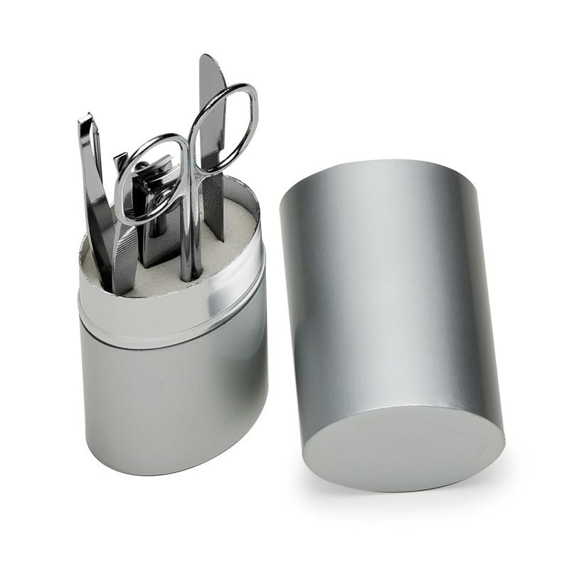 Kit Manicure 5 peças Ref.0014951