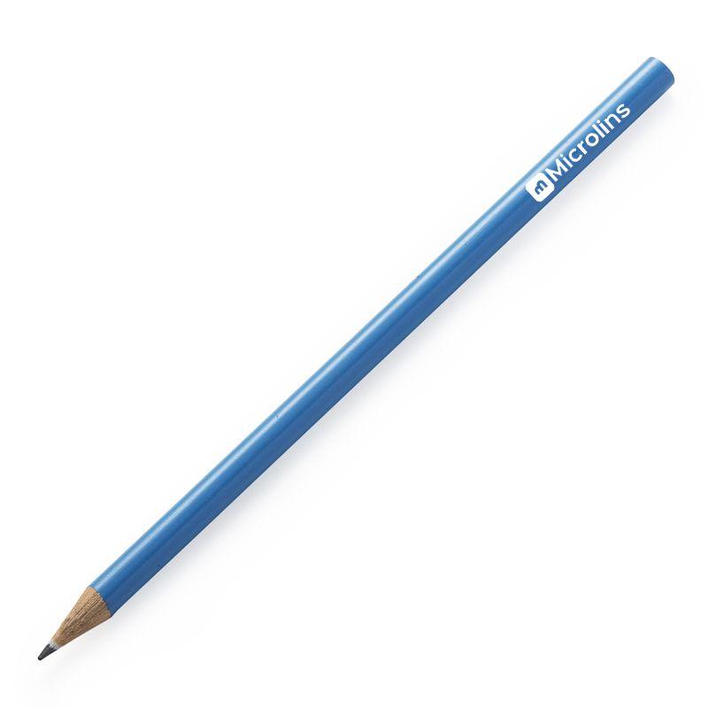 Lápis Ecológico Colorido - Ref.0029170 - A partir de
