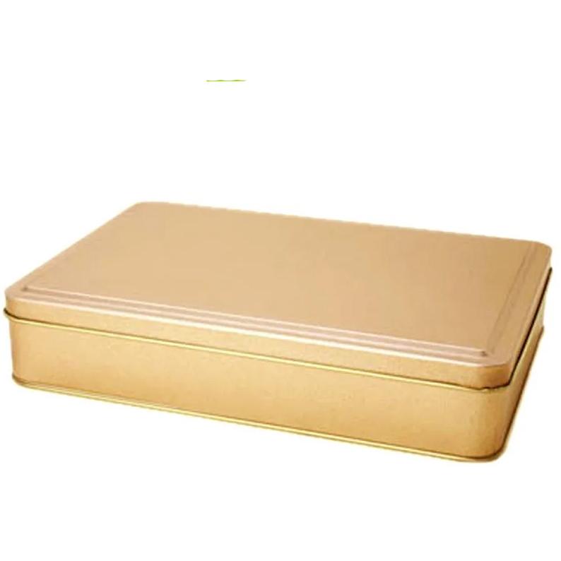 LATA 16,2 x 23,2 - ALTURA 4,5cm - Dourada - REF.0010957 - A PARTIR DE