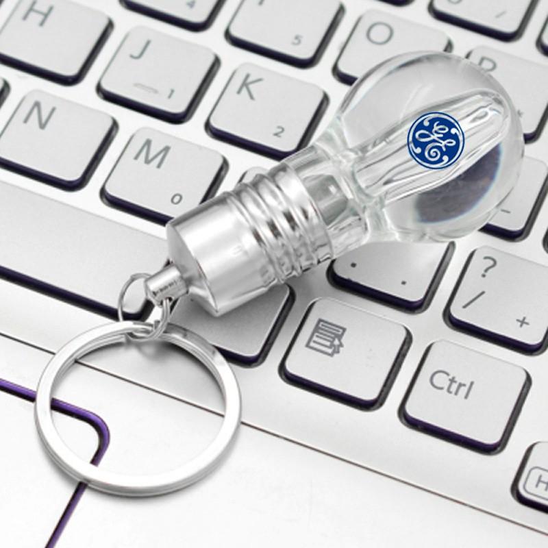 Pen Drive Lâmpada 4GB - Ref.0032016