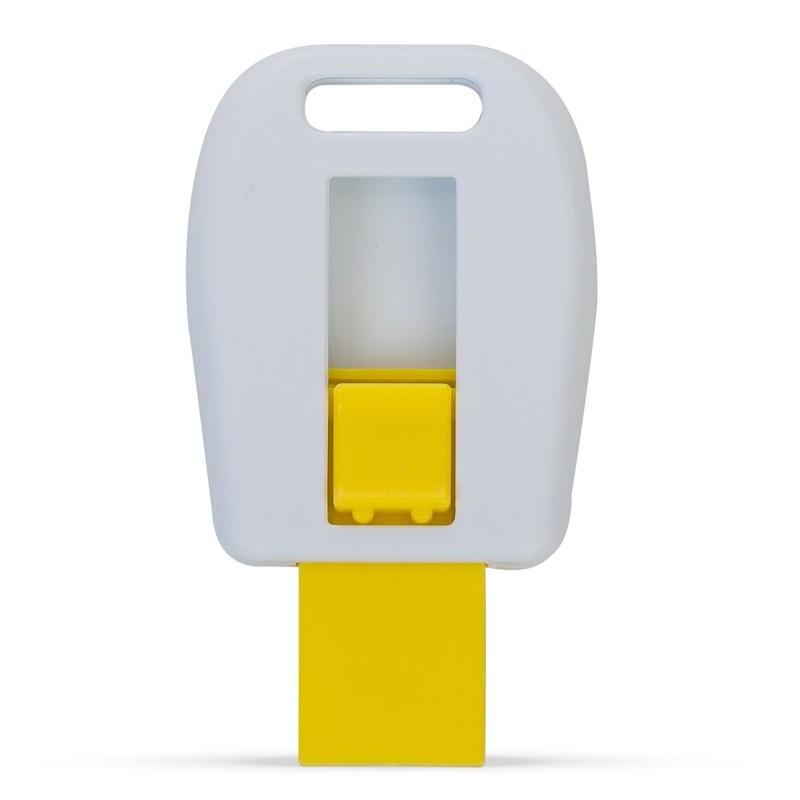 Pen Drive Plástico 8GB - Ref.0032061