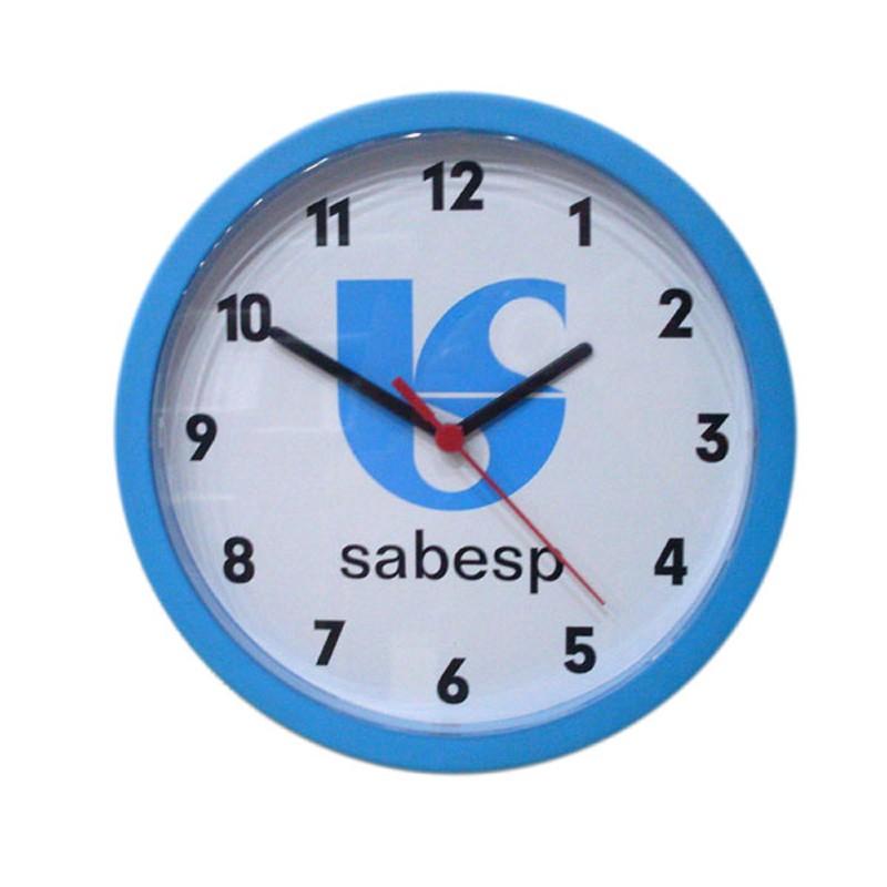 Relógio de Parede Redondo - Ref.0014644