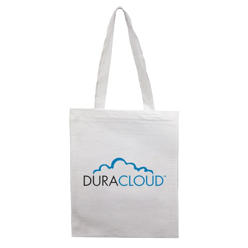 Sacola Eco Bag - Tecido Pet 25x33cm - REF.0040042