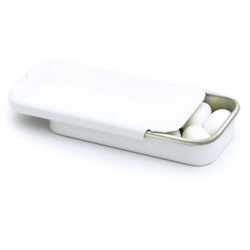 Snaps Fresh Mini - Pastilhas de Menta - Ref.0014988 - A partir de