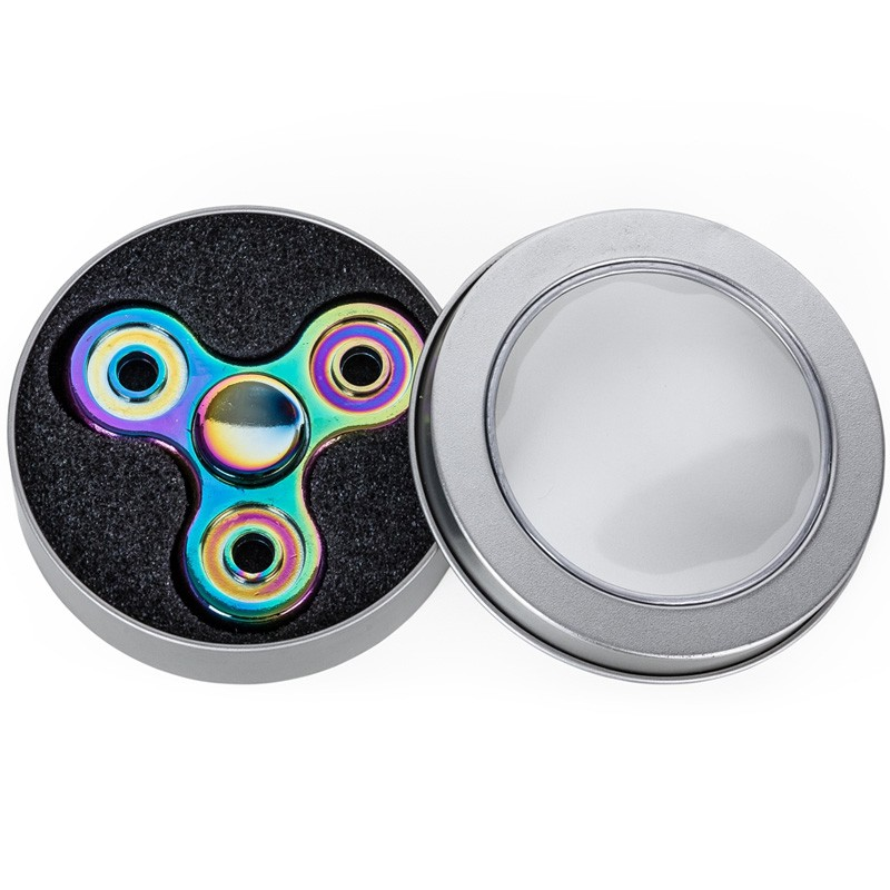 Spinner anti-stress Camaleão - Ref.0046015