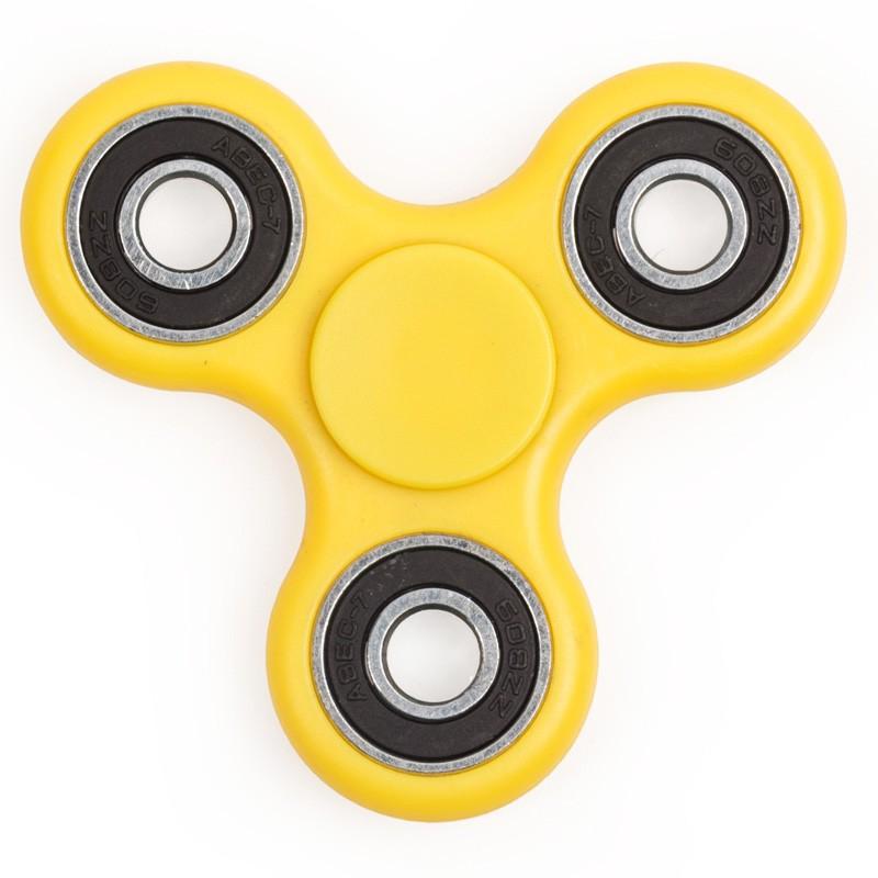 Spinner anti-stress colorido com rolamento Ref.0046040