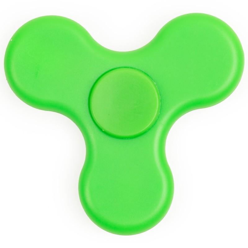 Spinner anti-stress plástico com Led e Bluetooth Ref.0046020