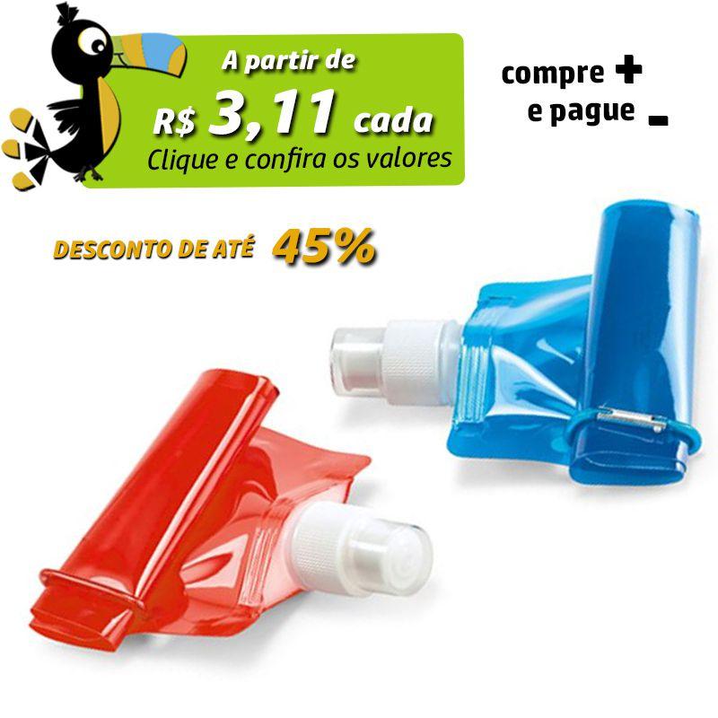 Squeeze Dobrável - Ref.0018019