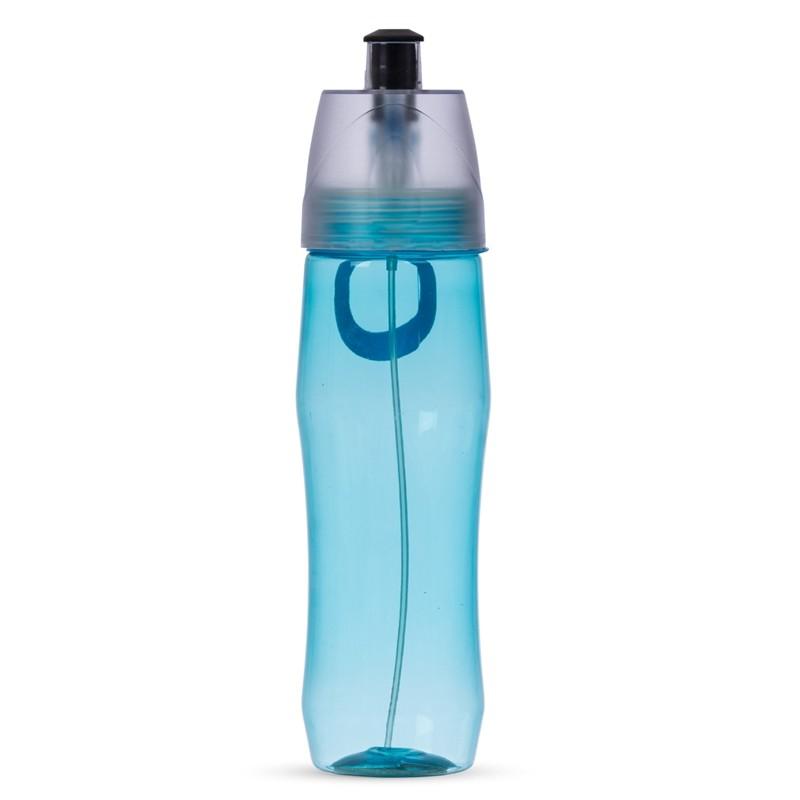 Squeeze Plástico brilhante 700ml Borrifador Ref.0018076