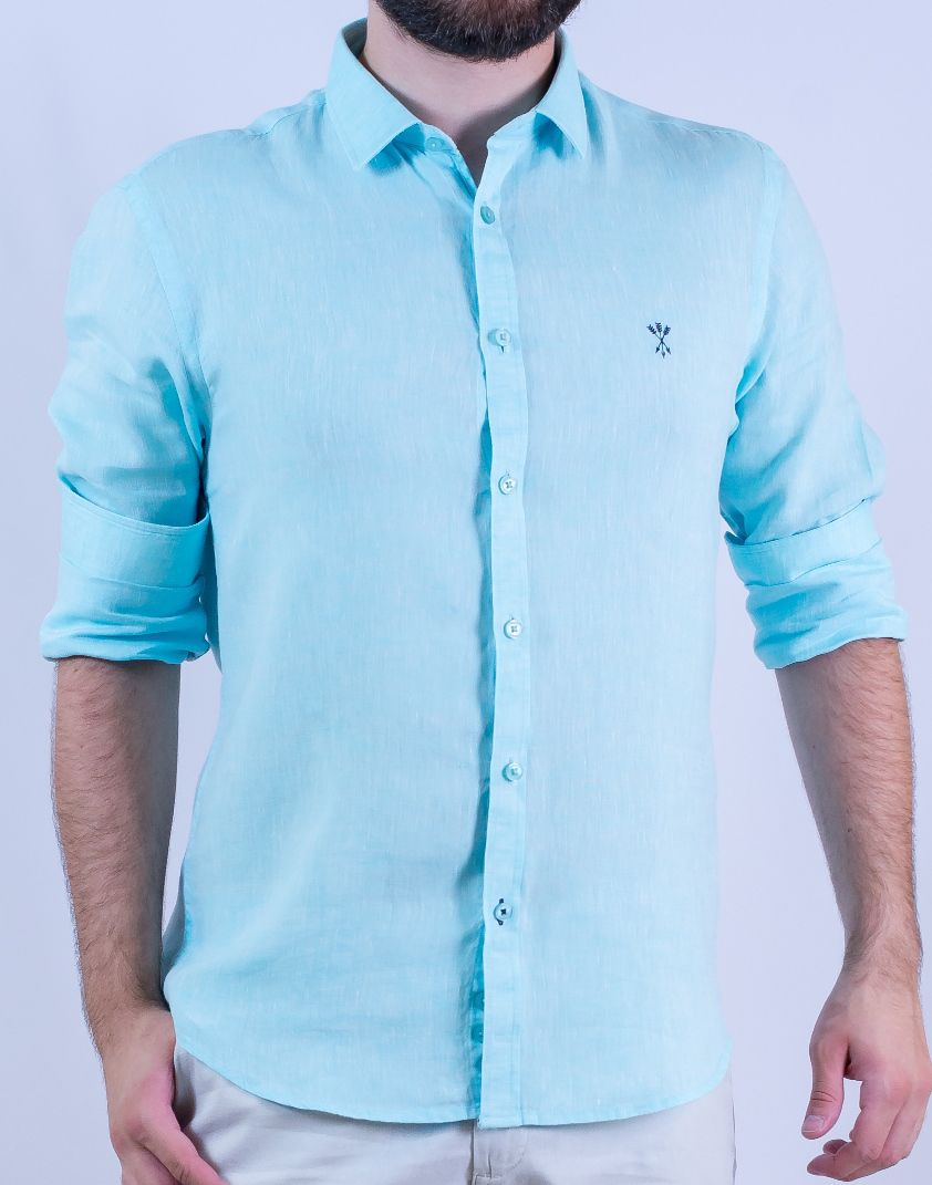 a7539934c3 Camisas Sociais - D Homenic - Moda Masculina