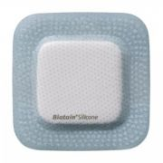 BIATAIN SILICONE 10 X 10CM 33435 - (COLOPLAST DO BRASIL)
