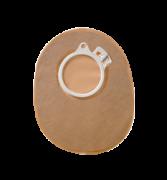 Bolsa 50mm Fechada Transparente Sensura Click 10185<br /> - (Coloplast)