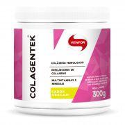 Colagentek 300g Abacaxi - (Vitafor)