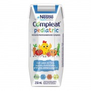 Compleat Pediatric 250ml - (Nestle)