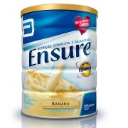 Ensure NG Banana - 900 g - (Abbott)