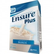 Ensure Plus Baunilha - 200 mL - (Abbott)