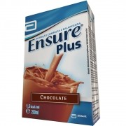 Ensure Plus Chocolate - 200 mL - (Abbott)