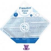Fresubin Original Fibre Sistema Fechado - 500 mL - (Fresenius)
