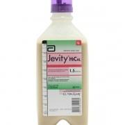 JEVITY HICAL RTH - 1000ML SF  - (ABBOTT)