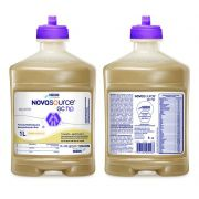 Novasource GC HP Sistema Fechado - 1L - (Nestle)