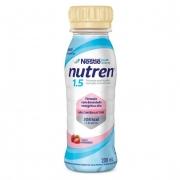 Nutren 1.5 Morango - 200mL - (Nestle)
