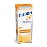 Nutren 2.0 Baunilha - 200mL - (Nestle)