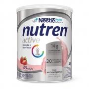 Nutren Active Morango - 400g - (Nestle)