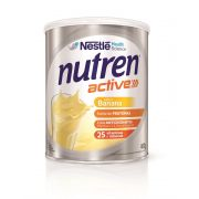 Nutren Active Banana - 400 g - (NESTLE)