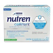 NUTREN Celltrient Protect<br /> - (Nestle)