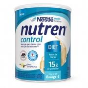Nutren Control Baunilha - 380g - (Nestle)