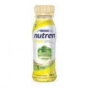 Nutren Fresh Limão - 200mL - (Nestle)