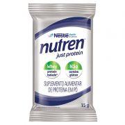 Nutren Just Protein Sachê - 15g - (Nestle)