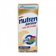 Nutren Senior Mix de Frutas - 200 mL - (NESTLE)